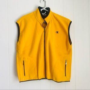 Vtg Champion vest